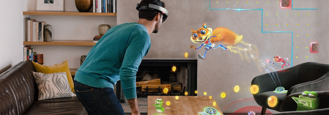 Mixed reality use cases
